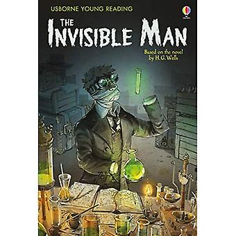 The Invisible Man (Young Reading Series 3)