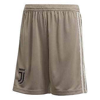 2018-2019 Juventus Adidas away Shorts (kinderen)