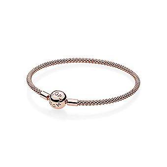 Pandora Bracelet Declaración Mujeres-Plated_Gold - 586543-19