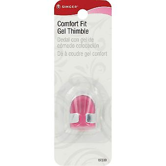 Komfort-Fit Gel-Fingerhut 7330