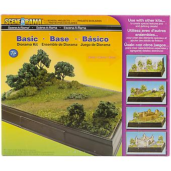 Diorama-Kit Basic Sp4110