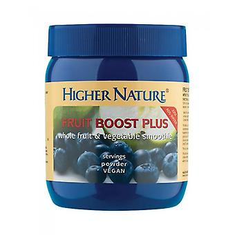 Higher Nature Fruit Boost Plus (formerly Easy 3), 225g