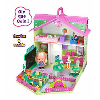Barriguitas Ole tummies Cole (Toys , Dolls And Accesories , Miniature Toys , Stages)