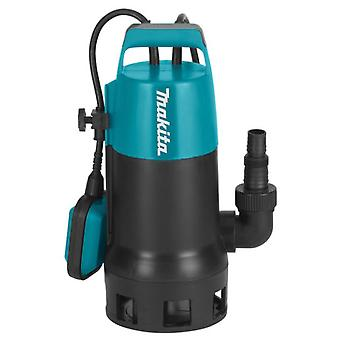 Makita 1.100W Submersible Pump (Garden , Swimming pools , Water purification , Pumps)