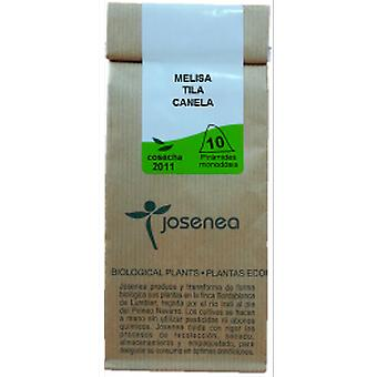 Josenea Melisa Tila Canela Bag (Dietetics and nutrition)