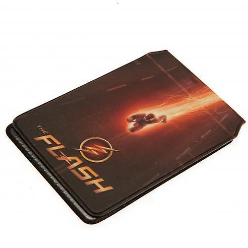 Flash-kortholderen