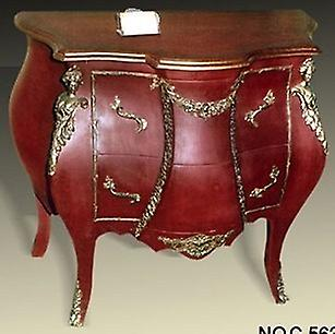 baroque chest of drawers rococo antique style Louis XV MoCoC05631