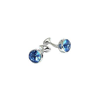 Cuff link · Volare · Collection · blue · VC15