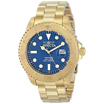 Invicta  Pro Diver 15193  Stainless Steel  Watch