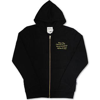 Diamond Supply Co Pacific Hoodie Black
