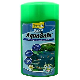 Stagno di Tetra Aquasafe 1ltr