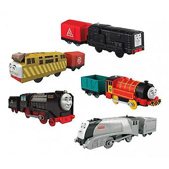 Fisher-Price Thomas Characters Favorites