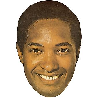 Sam Cooke Mask