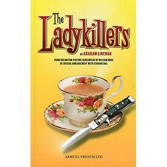 The Ladykillers (Paperback) by Linehan Graham Rose Wiliam