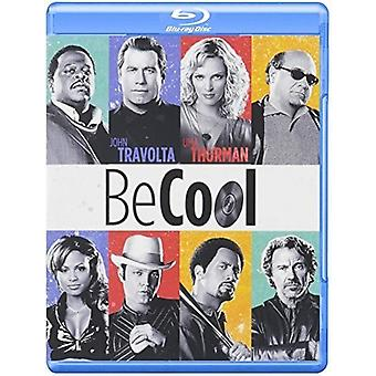 Cool [Blu-ray] USA importere