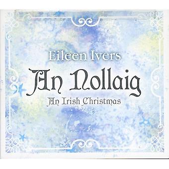 Eileen Ivers - Nollaig: Importación de Estados Unidos un Cheistmas irlandés [CD]