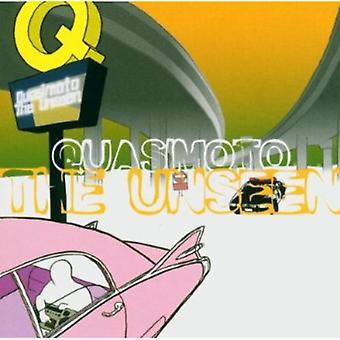 Quasimoto - usete [CD] USA importerer