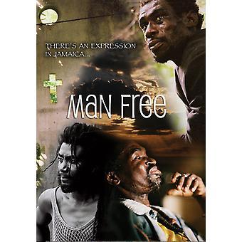 Mand gratis [DVD] USA import