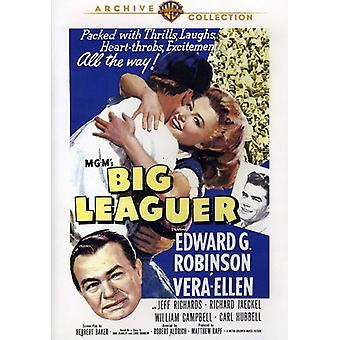 Big Leaguer (1953) [DVD] USA import