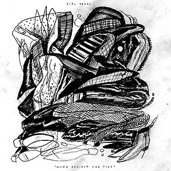Pige tårer - vågnede mod tidevandet [Vinyl] USA import