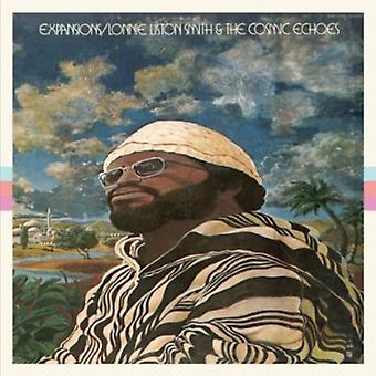 Smith, Lonnie Liston & the Cosmic Echoes - Expansions [CD] USA import