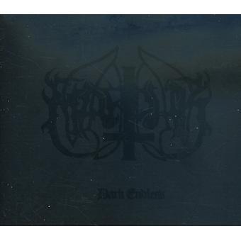 Marduk - mørke endeløse [CD] USA importerer
