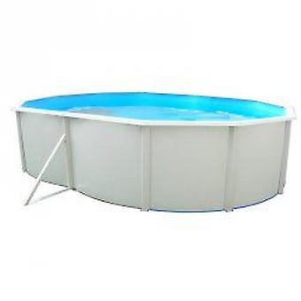 Toi Prestige 132 pool with accessories (Garden , Swimming pools , Swimming pools)