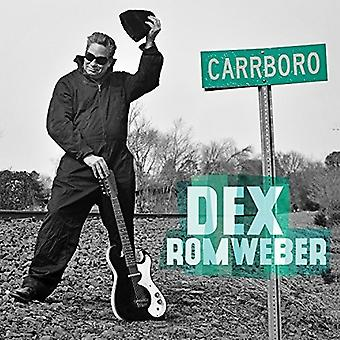 DEX Romweber - importar de USA de Carrboro [CD]