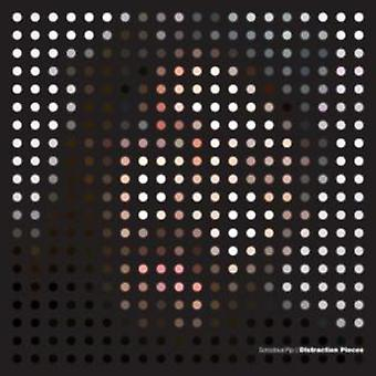 Scroobius Pip - distraktion stykker [CD] USA import