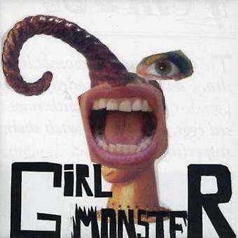 Mädchen-Monster - Girl Monster [CD] USA importieren