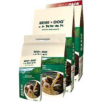 Bewi Dog Basic (Dogs , Dog Food , Dry Food)
