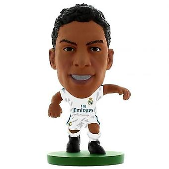 Real Madrid SoccerStarz Varane