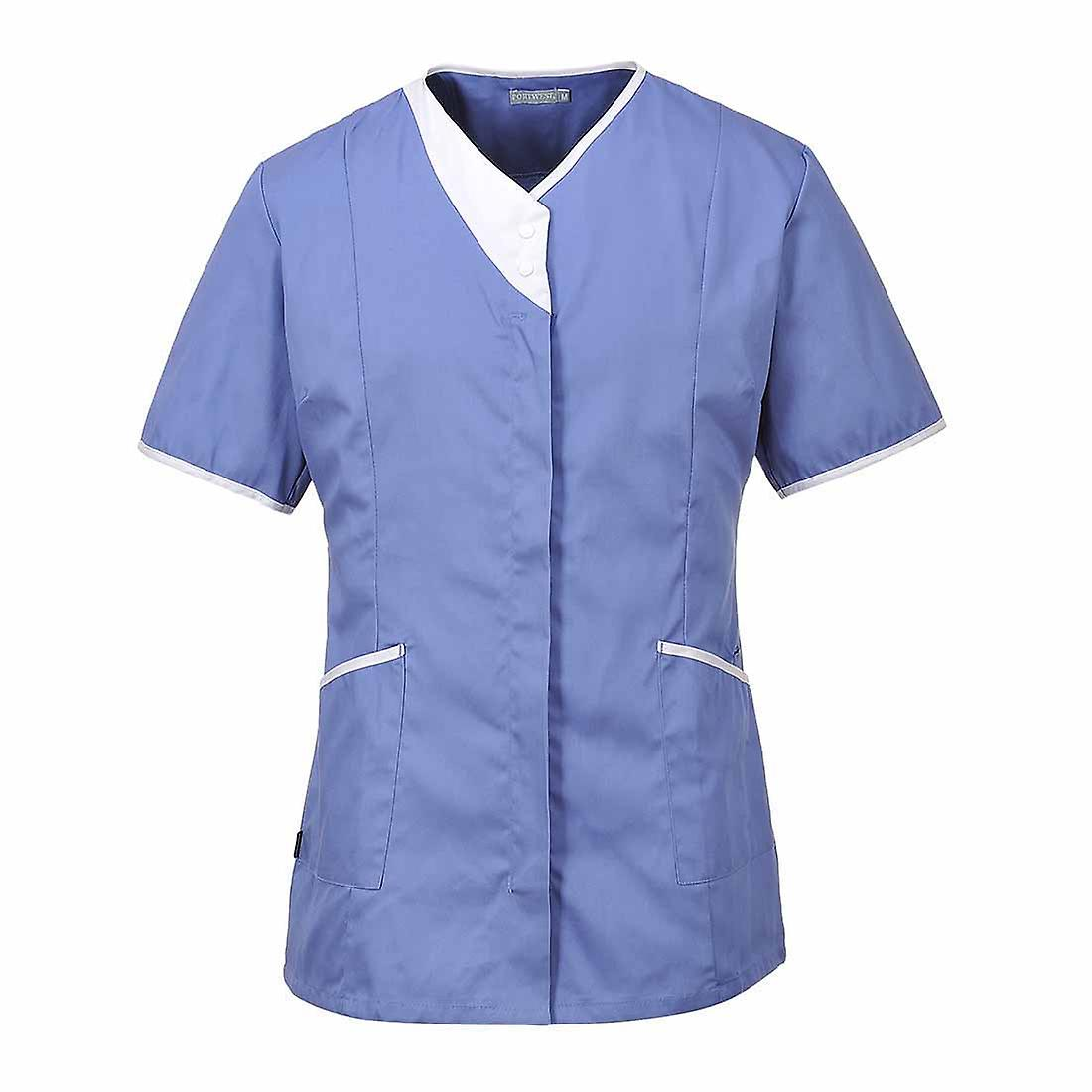 Portwest - Modern Heath Care Workwear Tunic Jacket Top