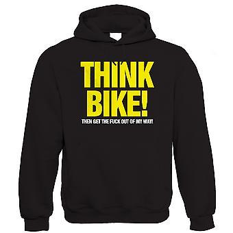 Think Bike Hoodie
