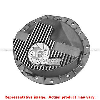 aFe Differential Cover 46-70040 Front Fits:DODGE 2003 - 2010 RAM 2500 L6 5.96.7