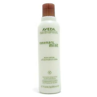 Aveda Rosemary Mint Body Lotion - 200ml / 6,7 Unzen