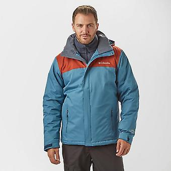 Columbia Men's Everett Mountain Jacket