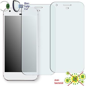 Google pixel screen protector - Disagu ClearScreen protector (deliberately smaller than the display, as this is arched)