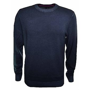 Ted Baker Ted Baker Men's Charcoal Abelone Jumper