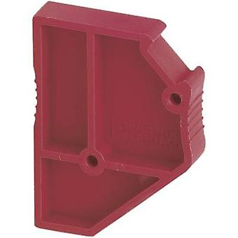 Phoenix Contact 3036725 DP PS-5 Spacer Plate Compatible with (details): QT-through terminals