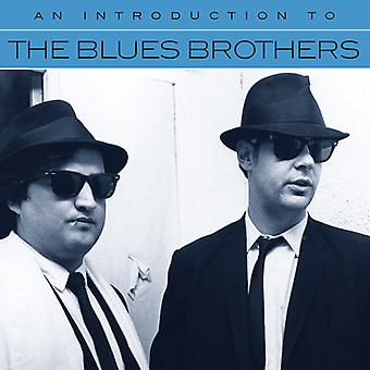 The Blues Brothers - An Introduction to [CD] USA import