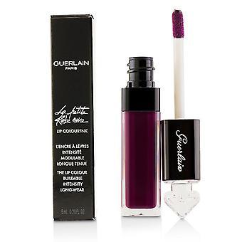 Guerlain La Petite Robe Noire Lip Colour'Ink - # L162 Trendy - 6ml/0.2 oz