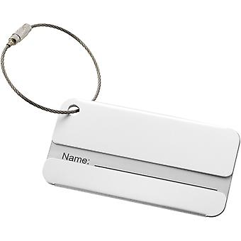 Bullet Discovery Luggage Tag