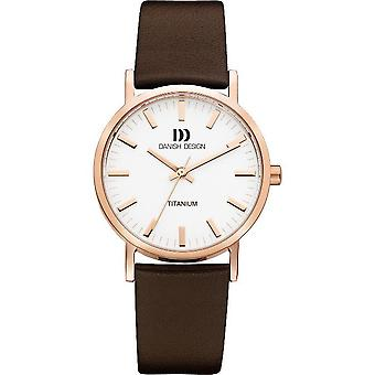 Danish design mens watch IQ17Q199