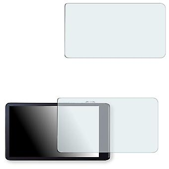Samsung Galaxy camera GC-110 display protector - Golebo crystal clear protection film