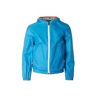 Napapijri Kids Affo Zip Through Light Windbreaker