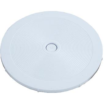 Pentair 85004700 Optional Top Access Lid for Skimmer - White