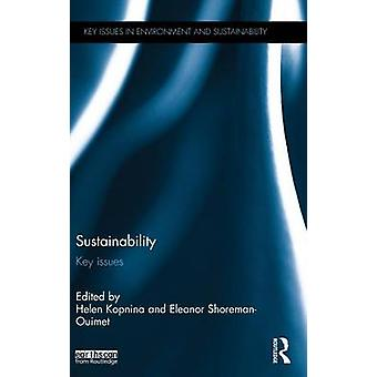 Sustainability by Helen Kopnina & Eleanor ShoremanOuimet