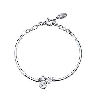 ESPRIT Дамы браслет браслет серебряный состава ESBA91297A600