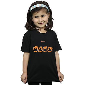 Genesis Girls Mama Mono T-Shirt